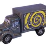 Skeletons & Swirls Truck