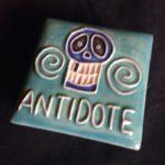 Antidote Jewel Box