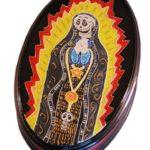 Guadalupe jewelry box