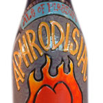 Flaming Heart Aphrodisiac