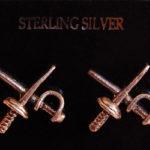 Swords Studs